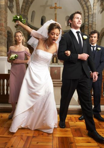Wedding Mishaps Choose Your Worst Joseyphina S World