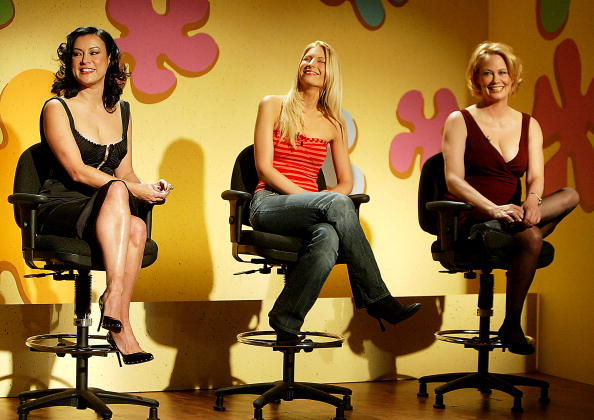 Dating game shows reality tv
