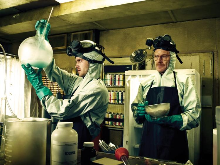 TV Series Tag: Breaking Bad