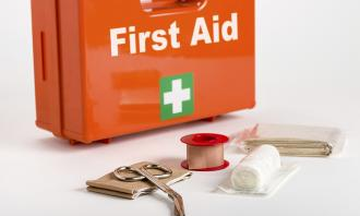 Secure your emotional first-aid kit today